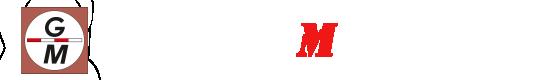 Geodézia M Stropkov Logo